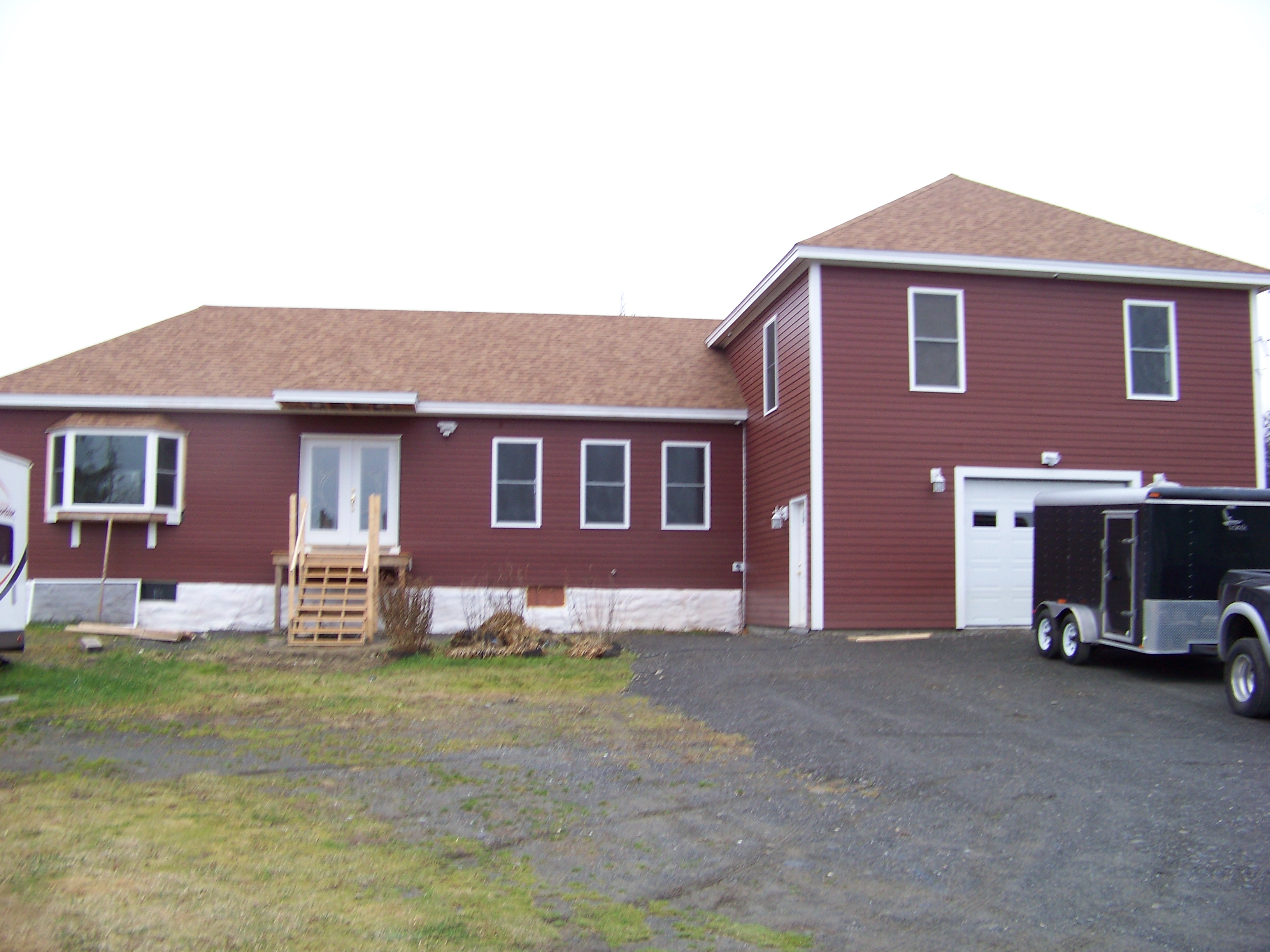 7 Glass Hill Road, Guilford, Maine 04443