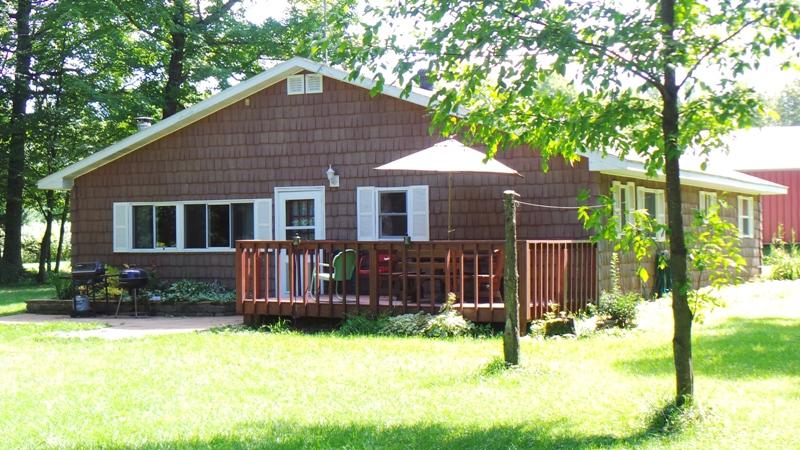 N5112 County Road G, Gilman, Wisconsin 54433