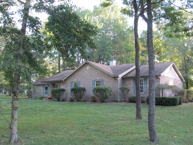 10997 E. Old Hickory Court, Benton, Illinois 62812