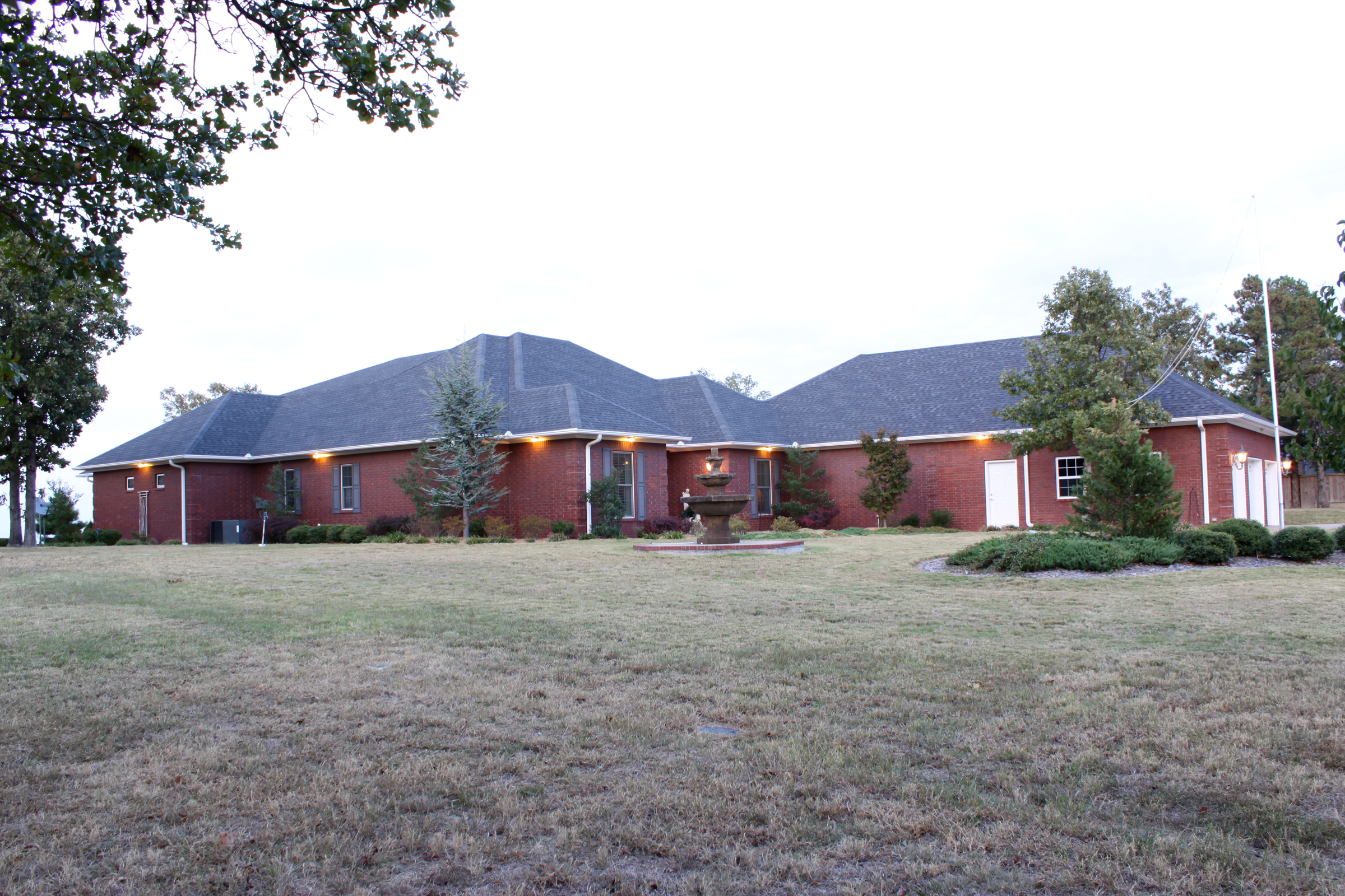 104 Mary Sue Lane, Poteau, Oklahoma 74953