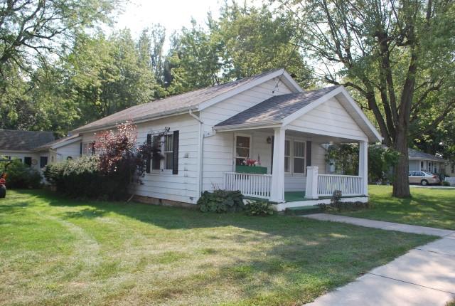 255 E. Perrin Ave , Mccomb, Ohio 45858