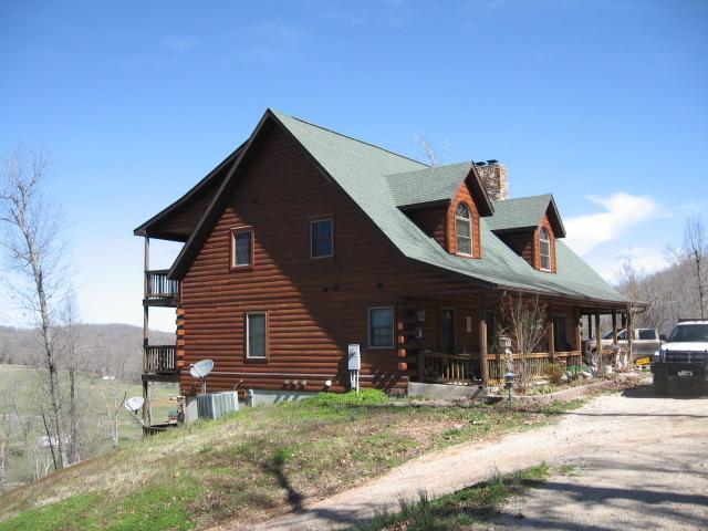 1 Rainbow Valley Trail, Mammoth Spring, Arkansas 72554