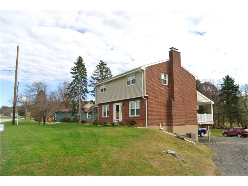 978 State Route 66, Gilpin Twp, Pennsylvania 15690