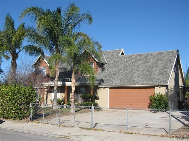 1365 Pennsylvania Ave, San Bernardino, CA 92411