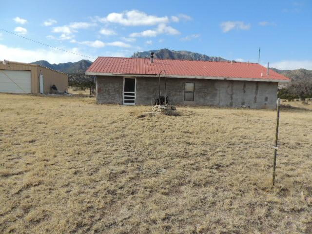 0 Hwy 368, Arabela, New Mexico 88336