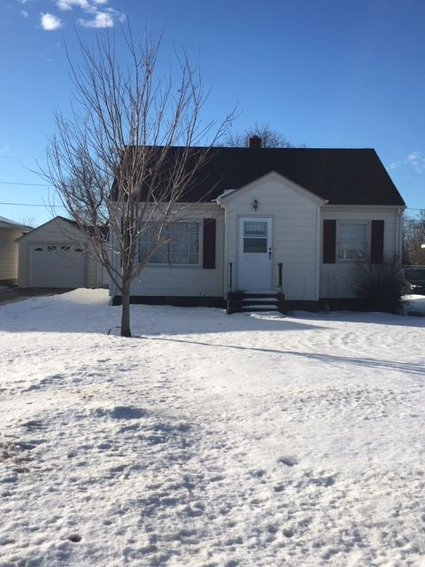 308 Raymond St N, Northwood, North Dakota 58267