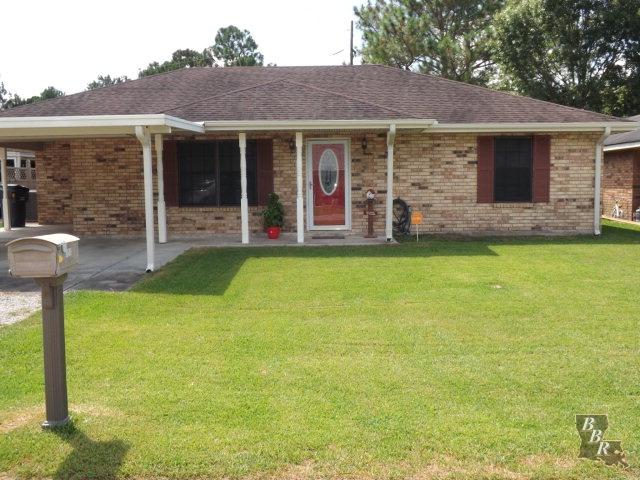 431 Mike, Patterson, Louisiana 70392
