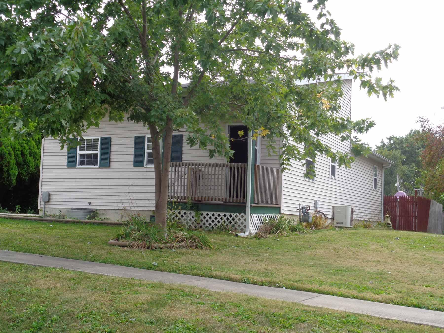 116 West Church St, Mendon, Illinois 62351