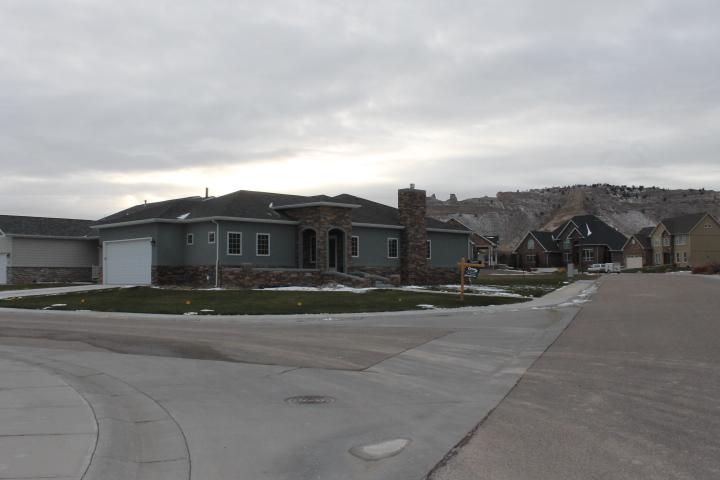 2265 Shadow Ridge Drive, Gering, Nebraska 69341