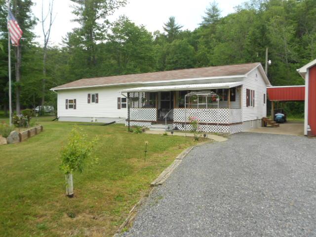2626 White Deer Pike, New Columbia, Pennsylvania 17856
