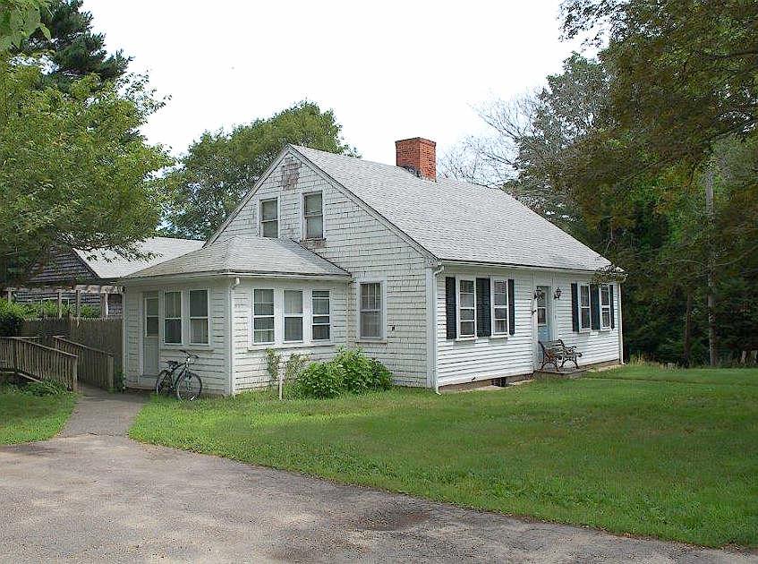 179 Plymouth St., Carver, Massachusetts 02330