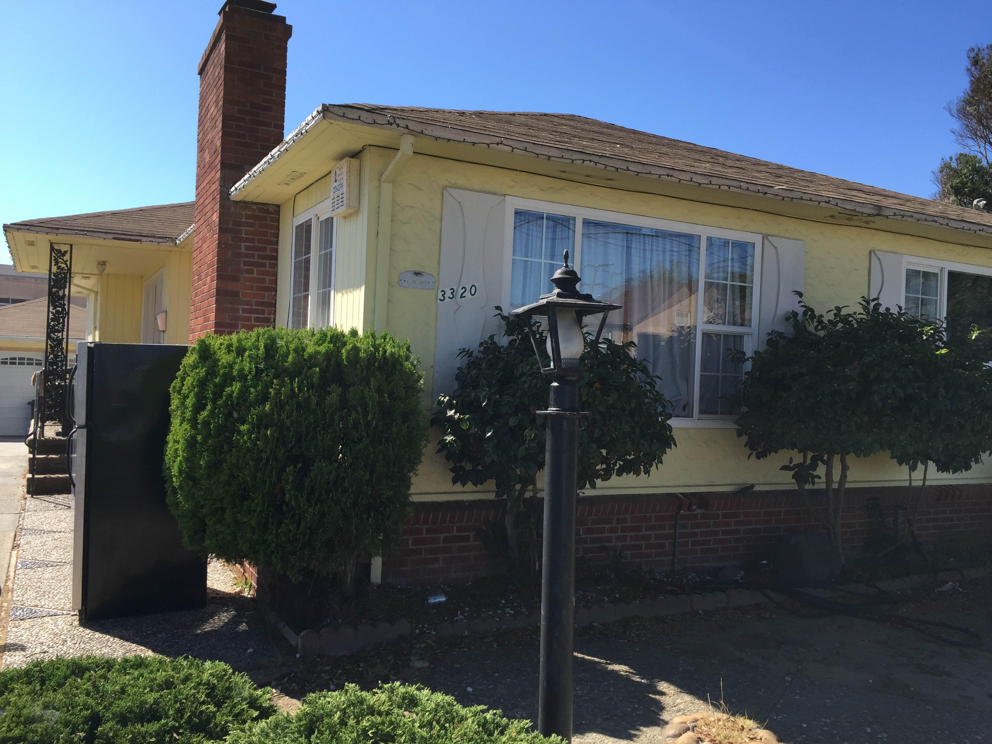 3320 Esmond Ave., Richmond, California 94805