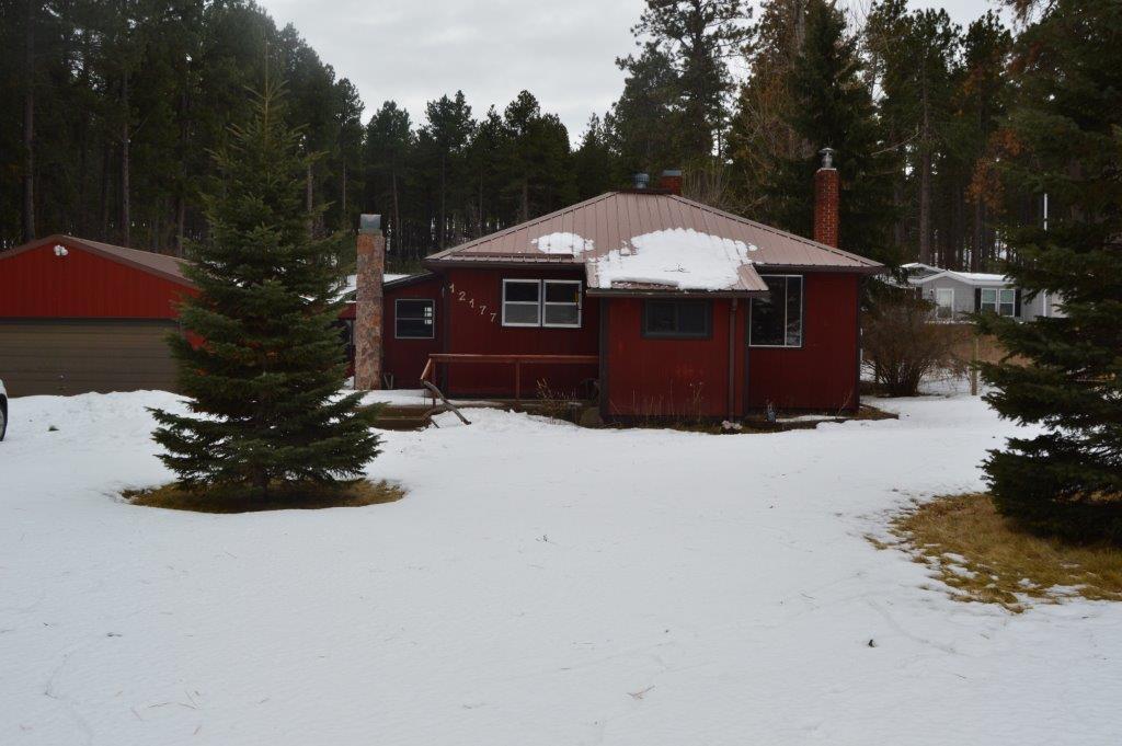 12177 Morningside Lane, Sturgis, South Dakota 57785