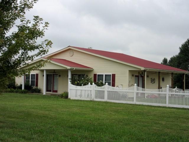9119 Petersburg Road, Corydon, Kentucky 42406
