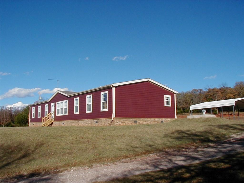 10645 N. Harrah Rd., Harrah, Oklahoma 73045