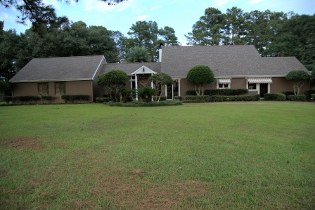 1529 Tiger Lane, Eunice, Louisiana 70535