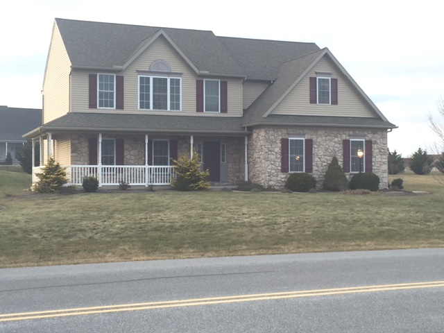 6 Apple Creek Lane, Myerstown, Pennsylvania 17067