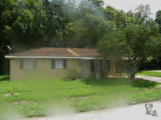 219 Bourg, Bourg, Louisiana 70343