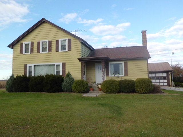 9026 N Cty Road LS, Sheboygan, Wisconsin 53083