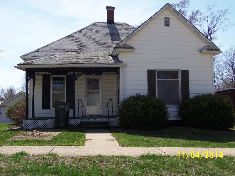 119 W. Truman, Marceline, Missouri 64658