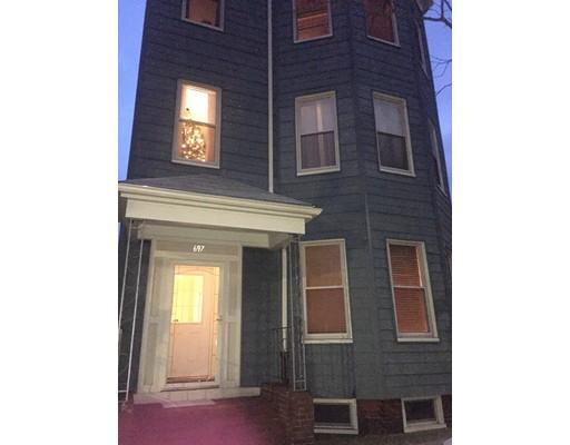 697 East 6th Unit 1, Boston, Massachusetts 02127