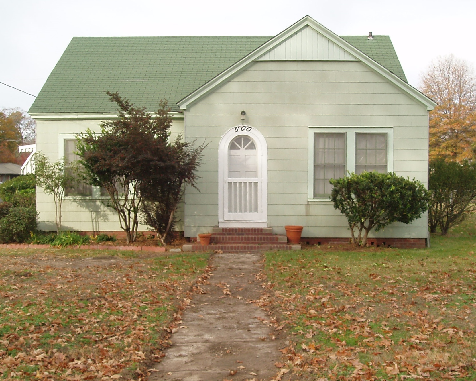 600 E. Noble, Oak Grove, Louisiana 71263
