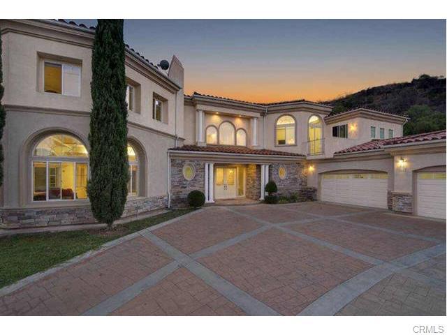 2885 Camino Del Tomasini, Hacienda Heights, California 91745