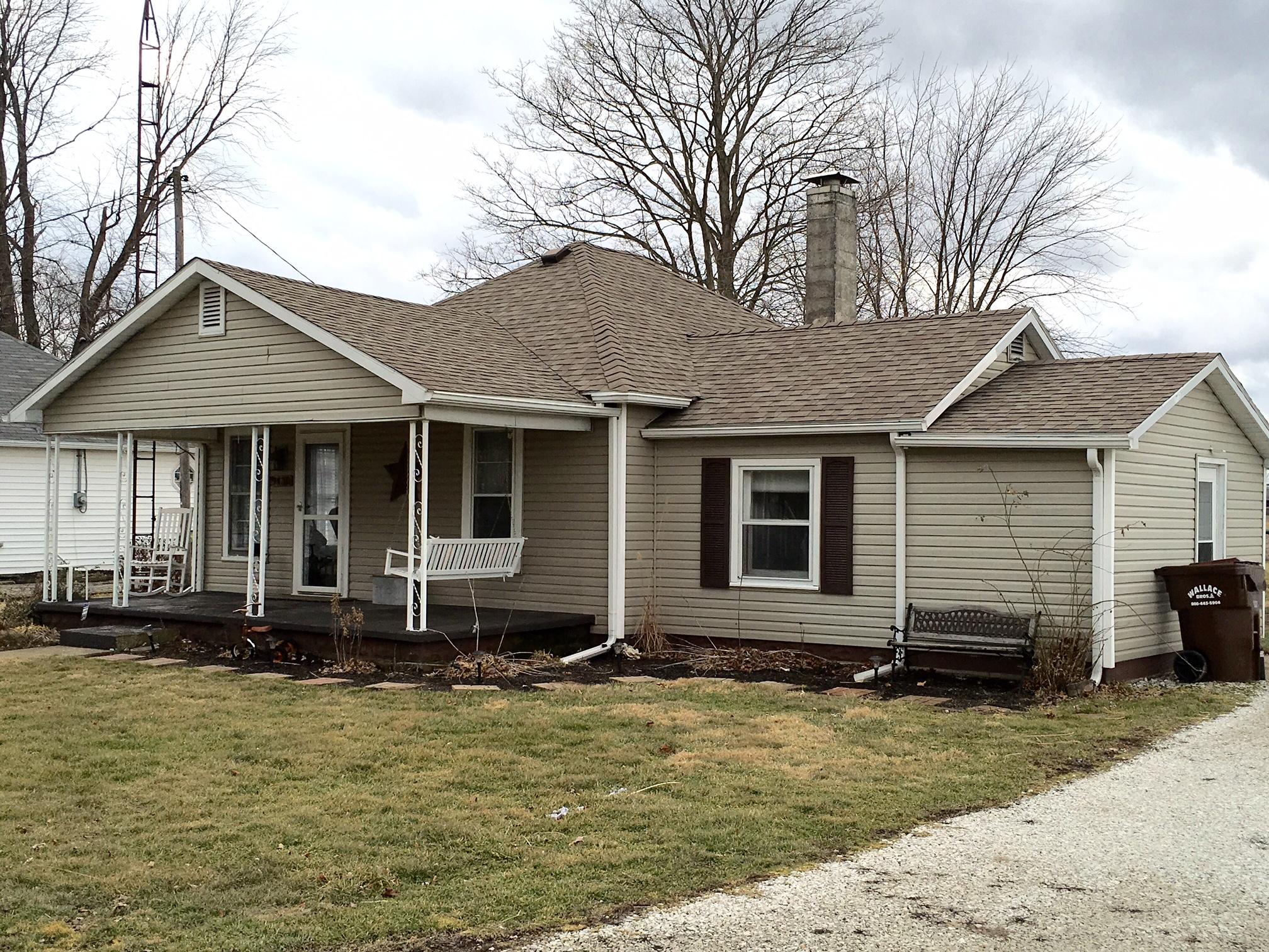 9430 N Houghton Pl, New Goshen, Indiana 47863