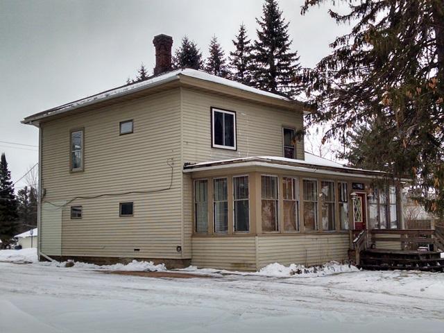 316 S Main St, Greenwood, Wisconsin 54437