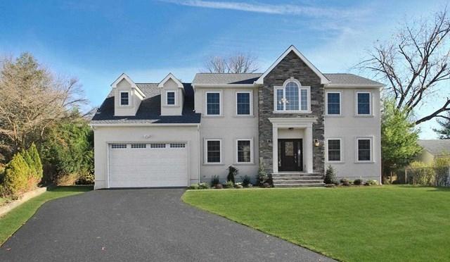 550 Beech Lane, Paramus, New Jersey 07652