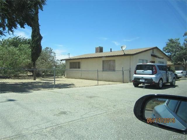 16324 Sultana, Hesperia, California 92345