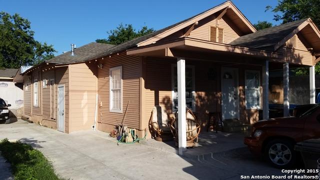 318 Spruce Street, San Antonio, TX 78203