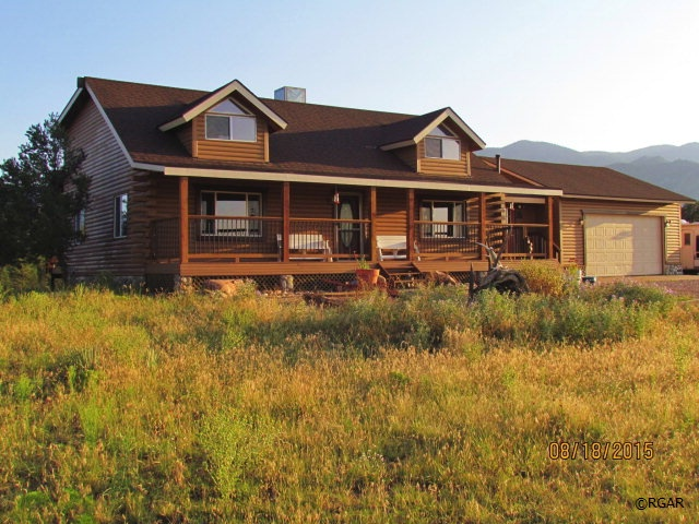 116 Locke Mountain Road, Florence, Colorado 81226