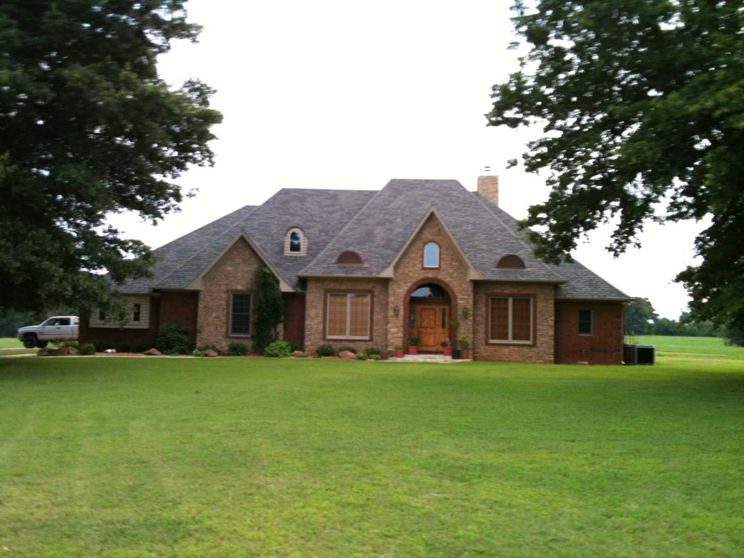 46145 Blevins Rd, Heavener, Oklahoma 74937