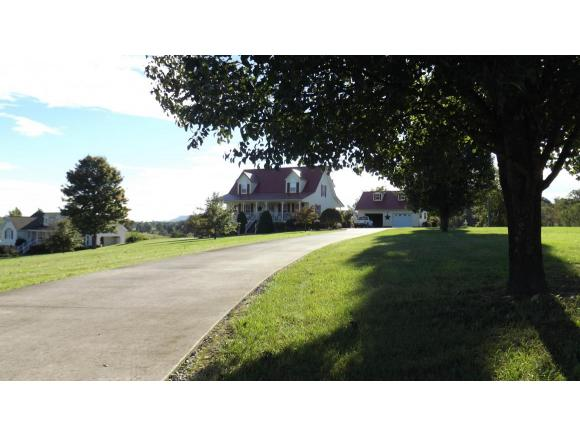 108 Simmons Ln, Church Hill, Tennessee 37642