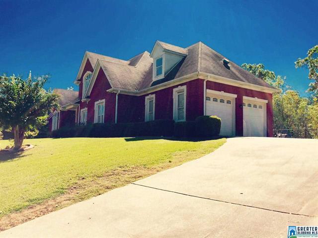 5346 Pine Needle Dr, Gardendale, Alabama 35071