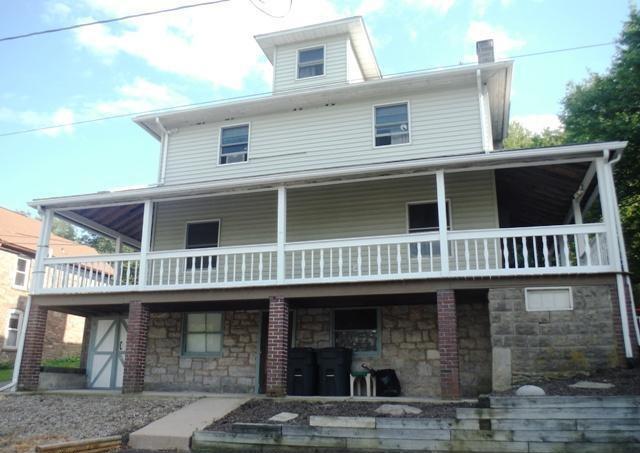 938-942 North Street, Freeland, Pennsylvania 18224