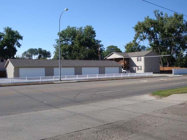 408 S Washington St , Bismarck, North Dakota 58504