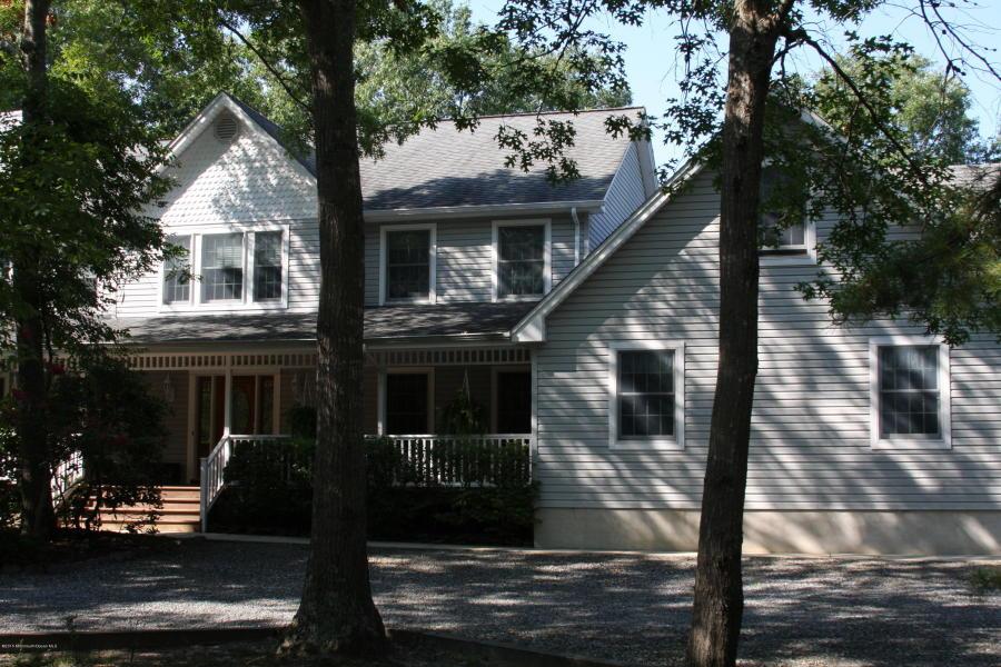 401 Parkertown Dr, Little Egg Harbor, New Jersey 08087