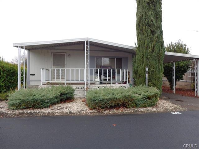 400 Sulpher Bank Rd #66, Clearlake Oaks, California 95423