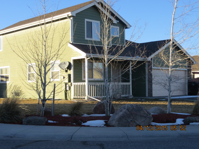 3176 Cold Springs Rd, Casper, WY 82604