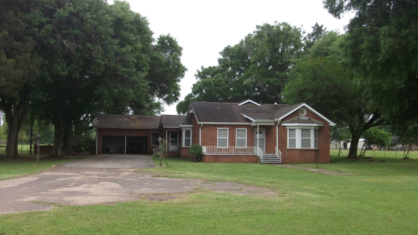 1050 Huey Road, Mamou, Louisiana 70554