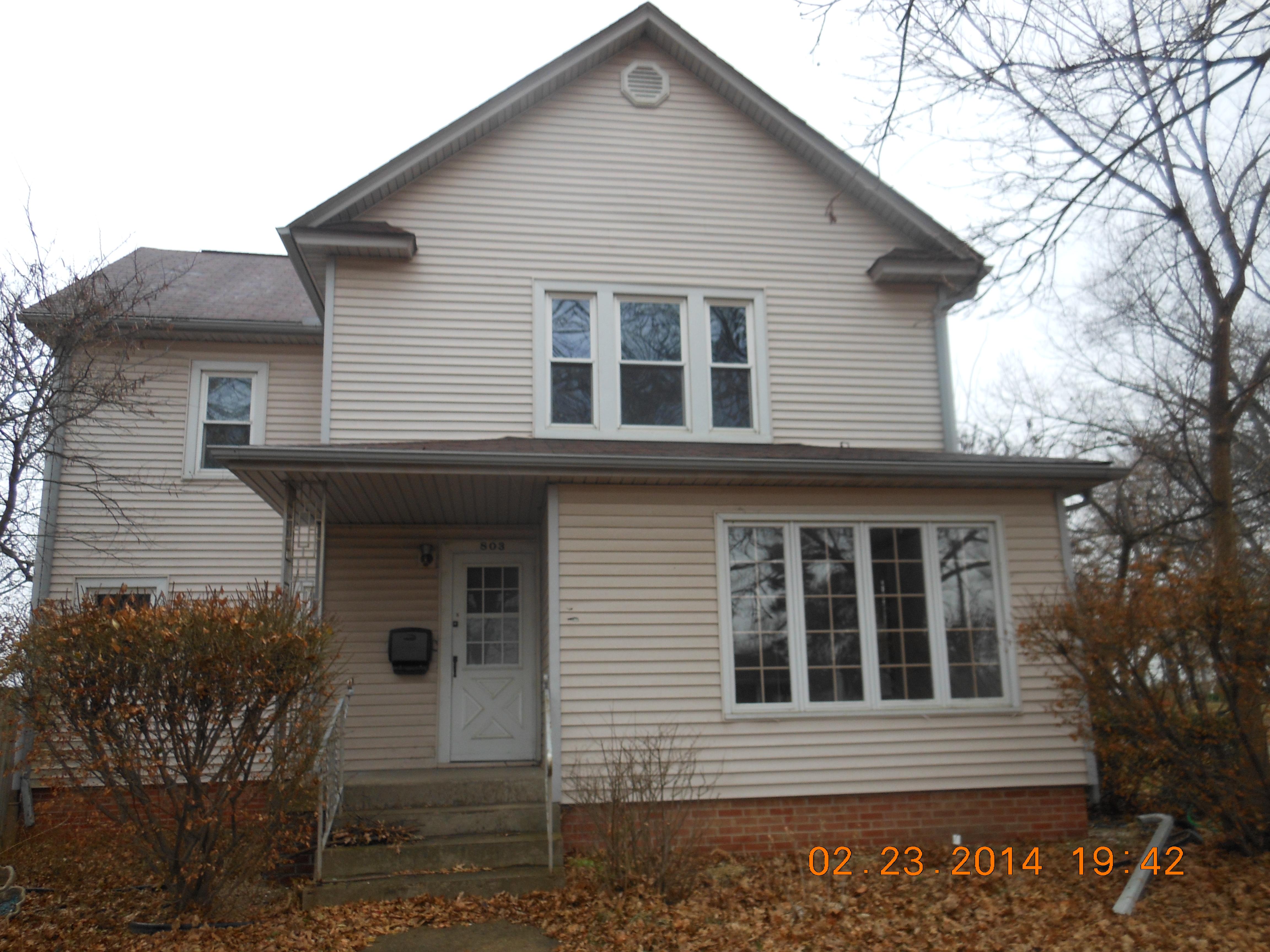 803s  east, Kewanee, Illinois 61443