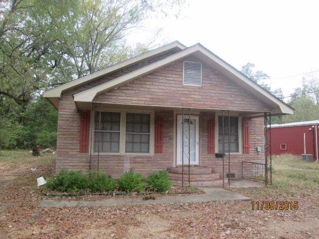 1009 Moro , Fordyce, Arkansas 71742
