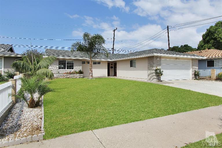 1411 Brookside Ave, Oxnard, California 93035