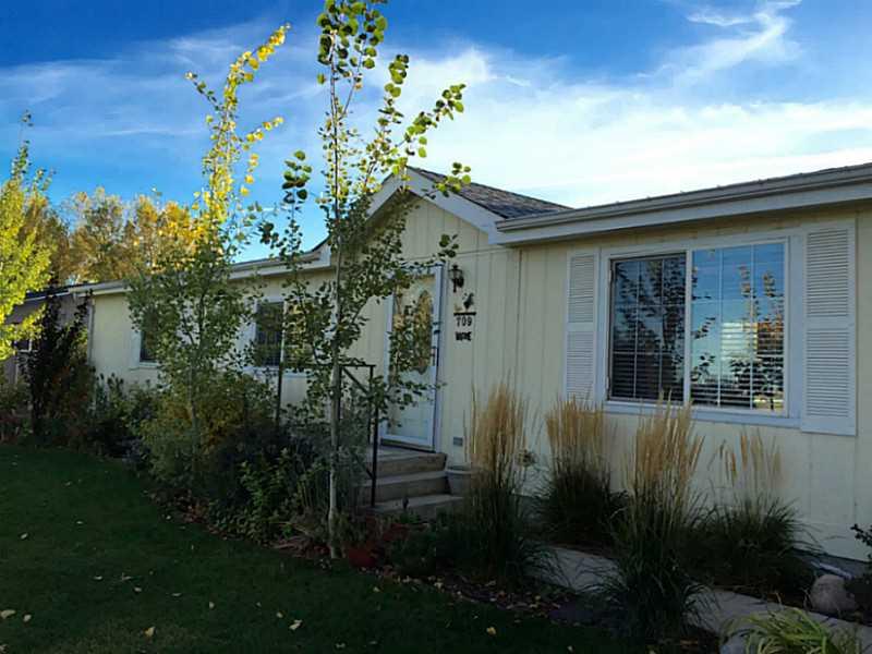 709 2nd St. SE, Park City, Montana 59063