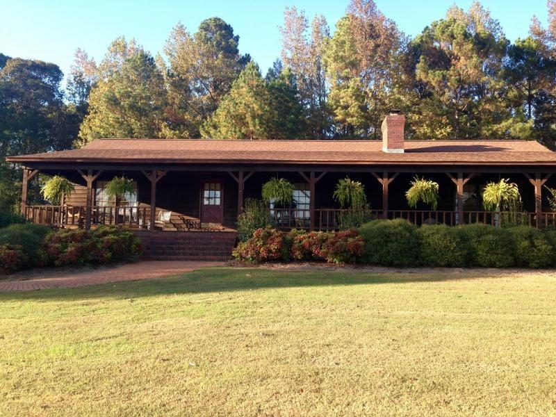 3137 Coosa County 49, Goodwater, Alabama 35072