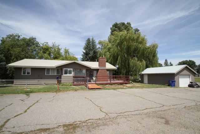2859 East 634 North, Roberts, Idaho 83444