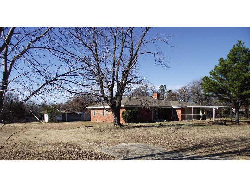 3915 Chester, Spencer, Oklahoma 73084