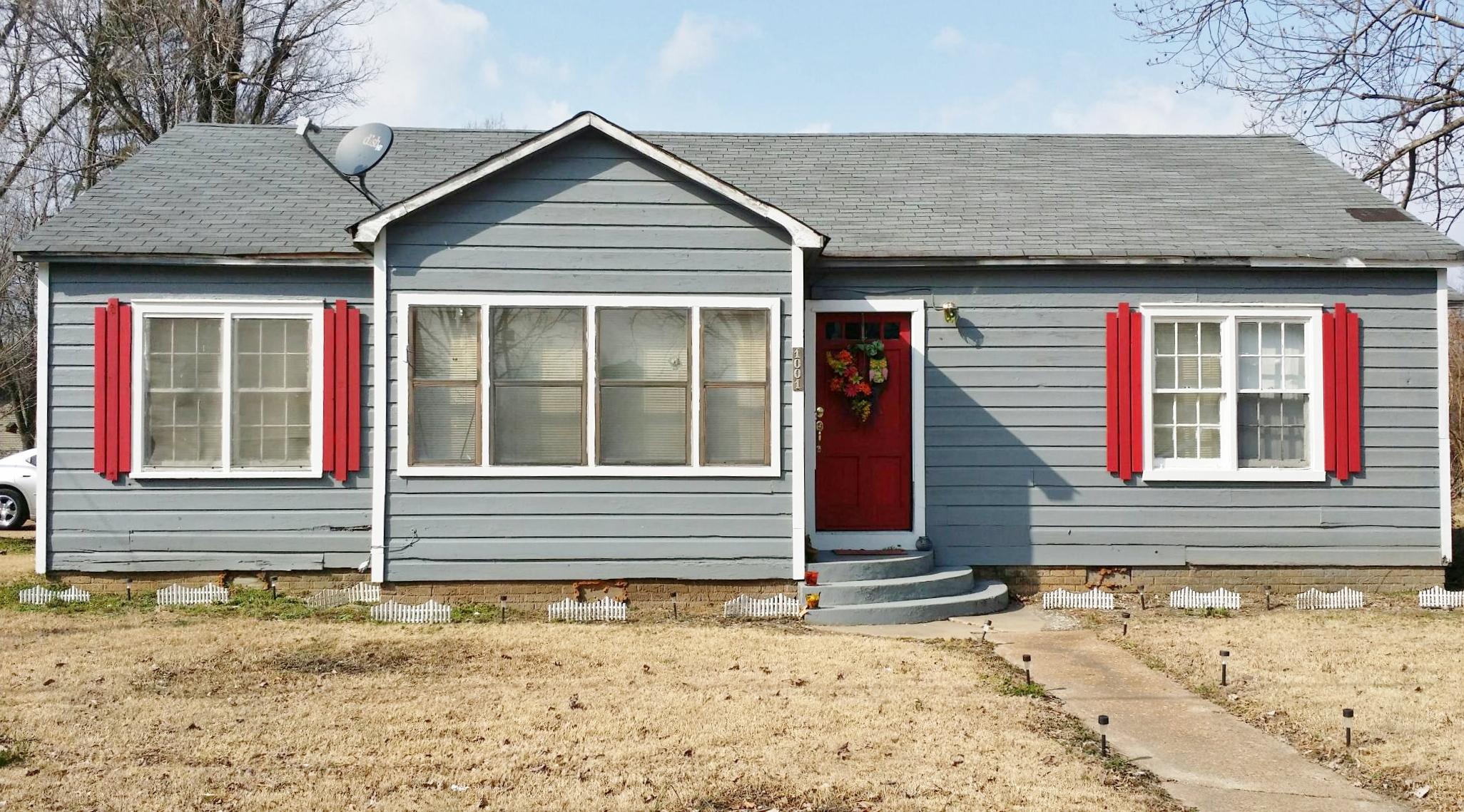 1001 N Hwy 67, Tuckerman, Arkansas 72473